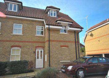 Thumbnail 2 bed flat for sale in London Road, Sawbridgeworth