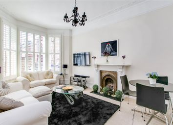 Thumbnail 1 bed flat to rent in Lisgar Terrace, London
