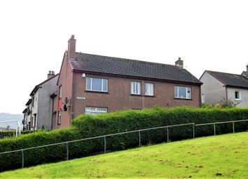 Thumbnail 3 bedroom flat for sale in Esk Drive, Paisley
