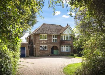 4 bed detached house for sale in London Road, Southborough, Tunbridge Wells TN4