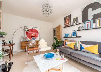 Thumbnail 3 bedroom property to rent in Wakeham Street, Angel, Islington, London