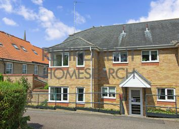 Thumbnail 2 bed flat for sale in Cryspen Court, Bury St. Edmunds