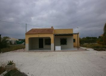 Thumbnail 3 bed chalet for sale in Elche, Elche, Spain
