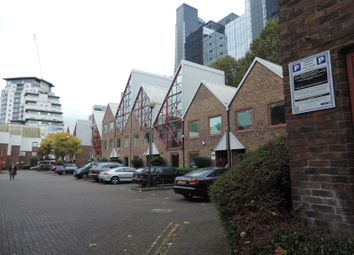 Thumbnail Commercial property to let in Skyline Village, Limeharbour, Canary Wharf