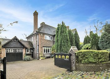 Thumbnail 4 bed property for sale in Whitmore Road, Newcastle-Under-Lyme