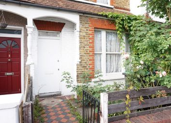 Thumbnail 4 bedroom flat to rent in Clarendon Road, London
