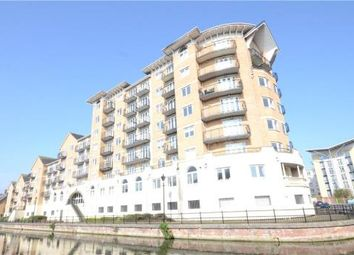 Thumbnail 2 bed flat for sale in Blakes Quay, Gas Works Road, Reading