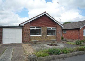 Beaufort Road, Bedhampton, Havant PO9. 2 bed bungalow