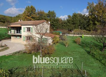Thumbnail Villa for sale in Chateauneuf-Grasse, Alpes-Maritimes, 06740, France