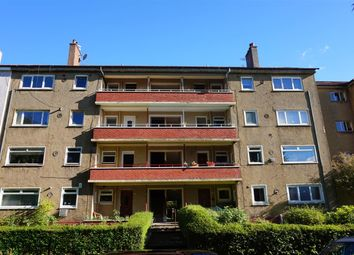 Thumbnail 3 bed flat to rent in Friarton Road, Merrylee, Glasgow