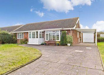 Thumbnail 3 bed detached bungalow for sale in Station Road, Little Fransham, Dereham