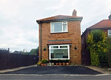 Thumbnail 3 bed detached house for sale in Shipfield, Sprowston, Norwich