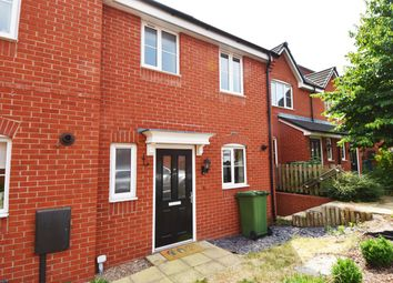 Thumbnail 3 bed end terrace house to rent in Quayle Court, Kidderminster