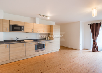 Thumbnail 1 bed flat to rent in Aerodrome Rd, Colindale