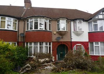 Thumbnail 3 bedroom terraced house for sale in Colin Crescent, London
