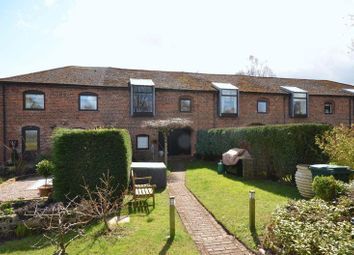 Thumbnail 4 bed detached house for sale in Station Lane, Guilden Sutton, Chester