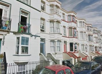 Thumbnail 1 bed flat to rent in Market Street, Margate