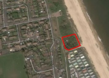 Thumbnail Land for sale in Manor Road, Caister-On-Sea, Great Yarmouth