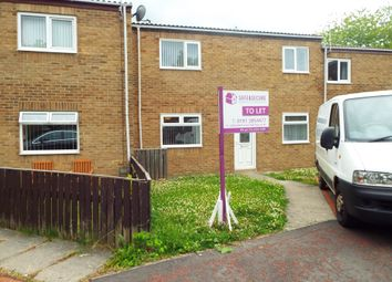 3 bed terraced house to rent in Snowdon Grove, West Boldon, East Boldon NE36