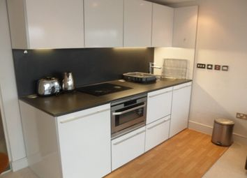 Thumbnail 1 bedroom flat to rent in Litmus Building, City Centre