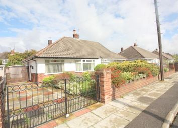 Thumbnail 2 bed semi-detached bungalow for sale in Greenway, Crosby, Liverpool