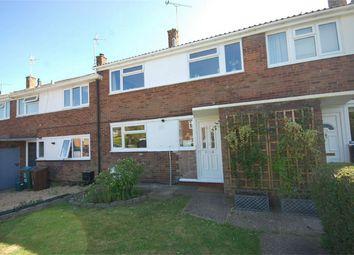 Thumbnail 3 bed terraced house for sale in Intalbury Avenue, Aylesbury, Buckinghamshire
