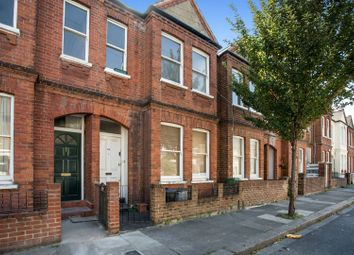 Thumbnail 3 bed terraced house for sale in Biscay Road, Hammersmith