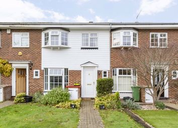 3 bed terraced house to rent in Chatsworth Place, Teddington TW11