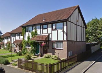 Thumbnail 2 bed semi-detached house to rent in Lavender Court, Brackla, Bridgend