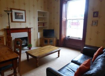 Thumbnail 2 bed flat to rent in Victoria Street, Aberdeen
