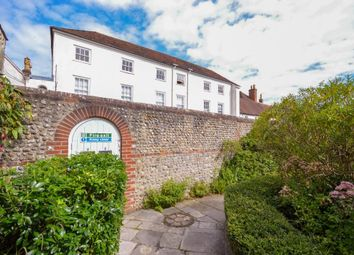 Thumbnail 1 bed flat to rent in Vicars Close, Chichester