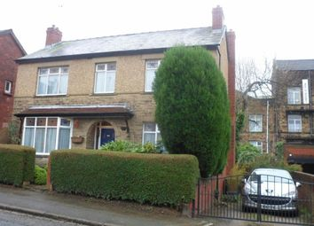 Thumbnail 3 bed detached house to rent in Whewell Street, Birstall, Batley