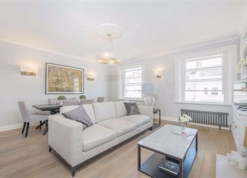 St. Georges Drive, London SW1V. 2 bed flat