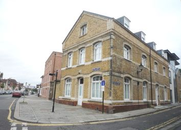 Thumbnail 2 bed flat to rent in Church Street, Faversham