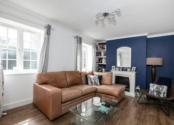 Thumbnail 2 bed flat for sale in Casino Avenue, Herne Hill, London