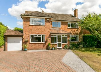 Thumbnail 5 bed detached house for sale in Tilsworth Road, Beaconsfield