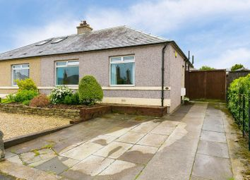 Thumbnail 2 bed bungalow for sale in 10 Fillyside Avenue, Craigentinny, Edinburgh