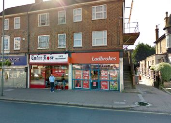 Thumbnail Retail premises to let in 12 Central Parade, High Street, Penge, Bromley
