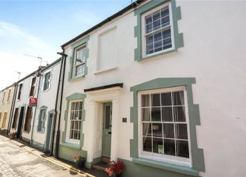 Thumbnail 3 bed terraced house for sale in Bull Hill, Bideford