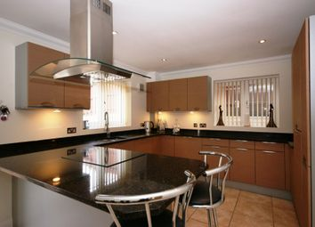 Thumbnail 5 bed detached house for sale in Marian Close, Corfe Mullen, Wimborne