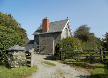 Thumbnail Detached house for sale in Coed Y Bryn, Llandysul