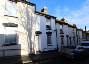 Thumbnail 2 bed property for sale in Southill Road, Chatham