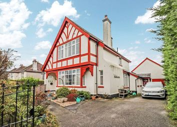 Thumbnail 4 bed detached house for sale in Bodmin Street, Holsworthy