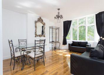 Thumbnail 4 bedroom flat to rent in Fernwood Avenue, London