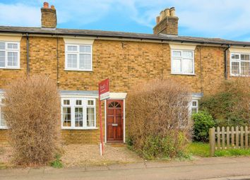 Thumbnail 2 bed property to rent in St. Johns Road, Harpenden
