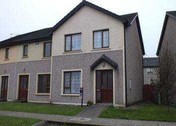 Thumbnail 3 bed end terrace house for sale in 5 Whiterock Crescent, Whitebrook, Whiterock Hill, Wexford County, Leinster, Ireland