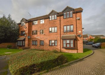 Thumbnail 2 bed flat for sale in Coulson Court, London Colney
