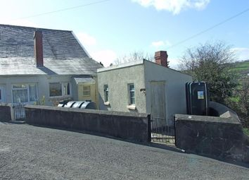 Thumbnail 2 bed semi-detached house for sale in 3 Old Shop, Mynyddygarreg, Kidwelly, Carmarthenshire
