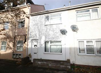 Thumbnail 2 bedroom terraced house for sale in Haydon Street, Swindon
