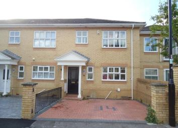 Thumbnail 3 bed terraced house for sale in Northlands Road, Southampton